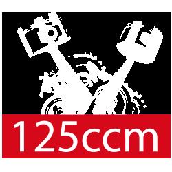 125ccm