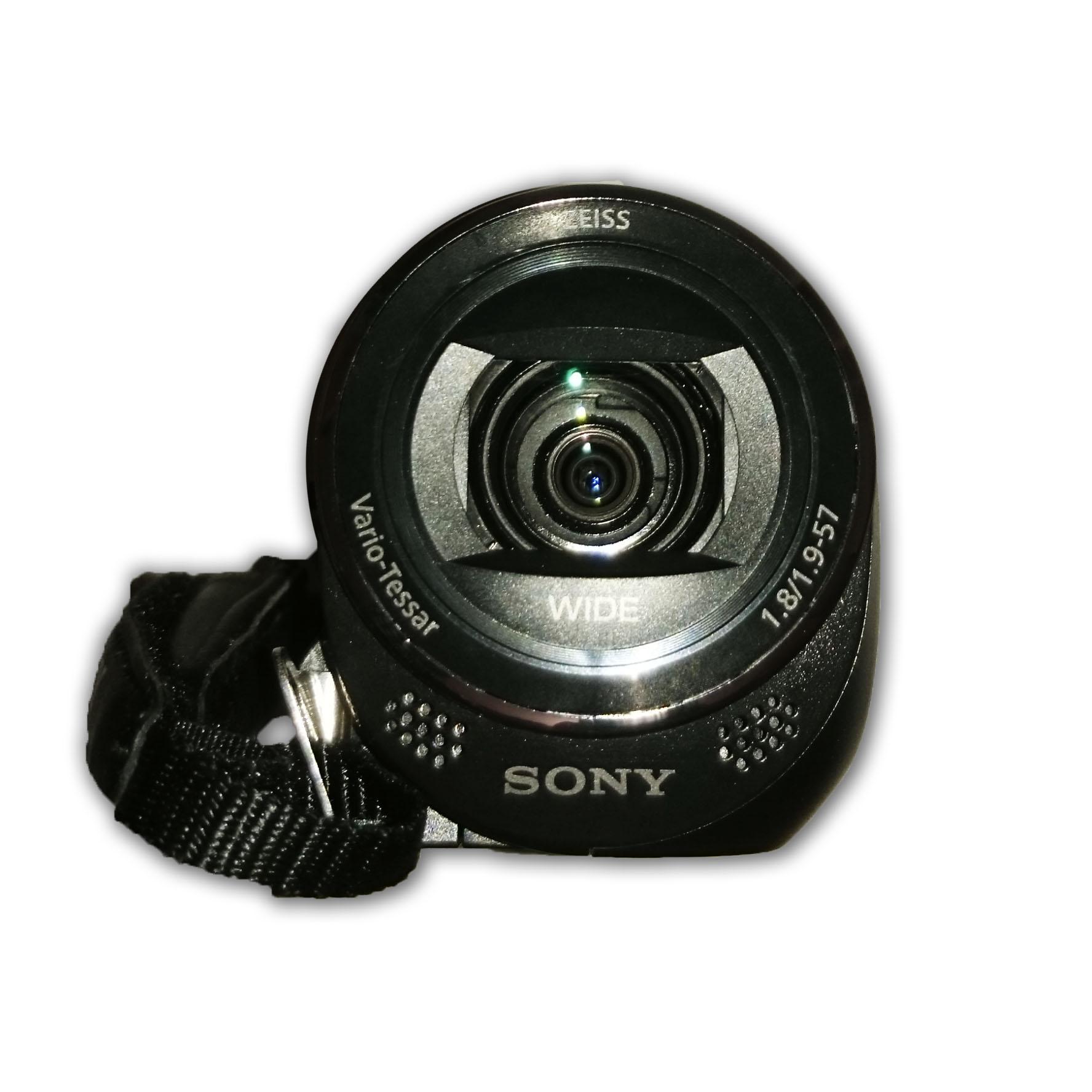 Sony CX 405